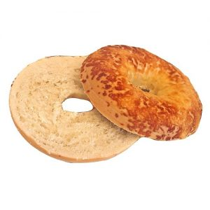 Bagels (Chesse) Pack of 6