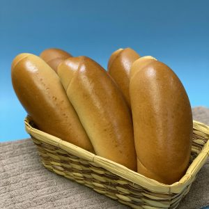 Hot Dog Buns Pack of 6
